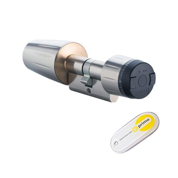 EVVA digitaler Doppelzylinder ePrimo Air - Mifare
