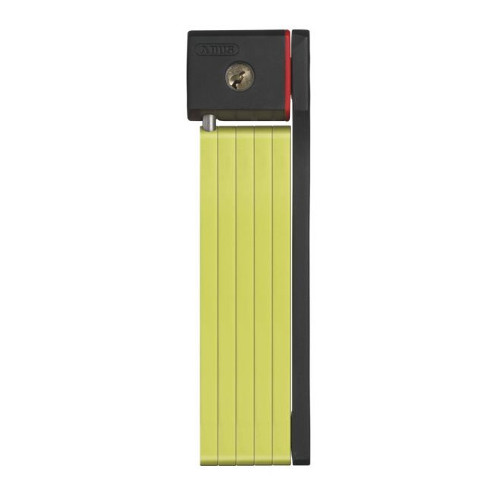 ABUS - Faltschloss -hellgrün