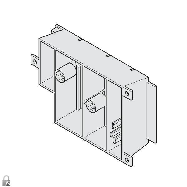 renz abnehmbarer adapter f r rsa sprechfeld ersatzteile. Black Bedroom Furniture Sets. Home Design Ideas