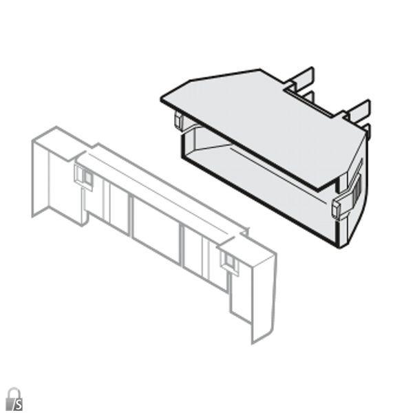 renz beleuchtungskasten f r rsa1 namensschildhalterung. Black Bedroom Furniture Sets. Home Design Ideas