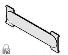renz namensschild rsa1 ersatzteile postk sten. Black Bedroom Furniture Sets. Home Design Ideas
