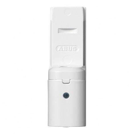 ABUS verschließbare Hebetür-Sicherung BS 84 in weiß