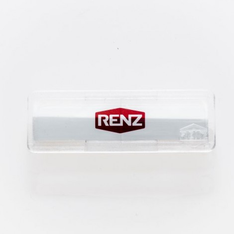RENZ Namensschild 65 x 22