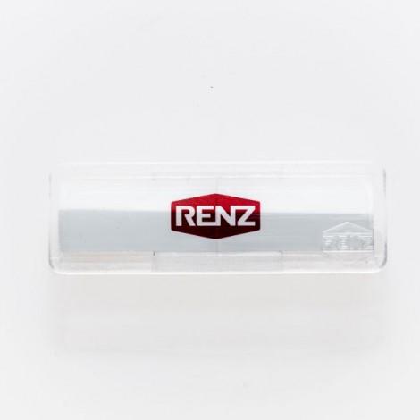 RENZ Namensschild
