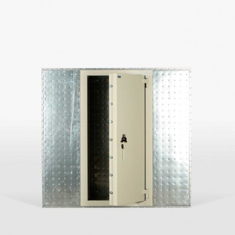 ChubbSafes Tresortür Module Guard II - 900 mm breit