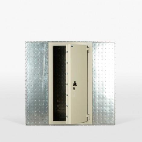 ChubbSafes Tresortür Module Guard II - 1500 mm breit