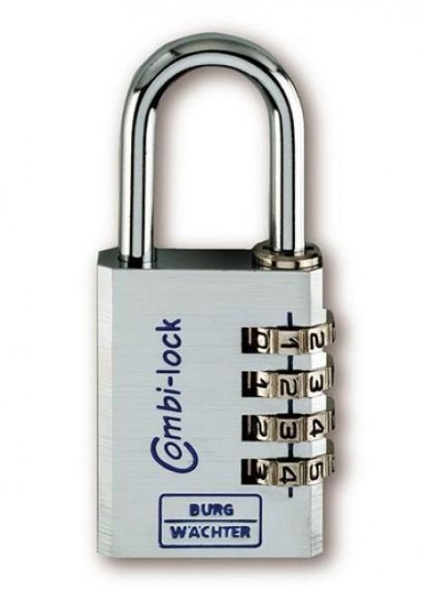 Combi Lock 90 Chromo