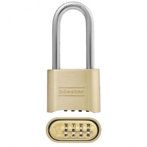 Master Lock Zahlenschloss 175EURDLH