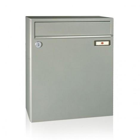 RENZ Stahl-Briefkasten Classic