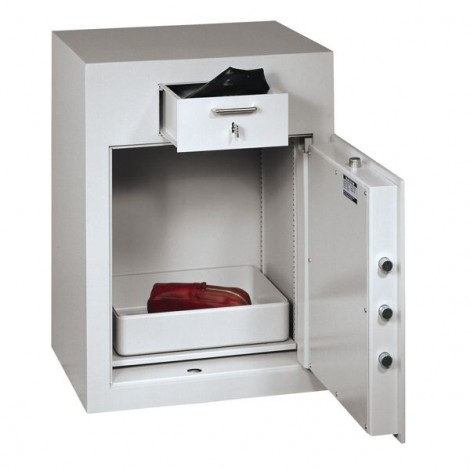 Müller Safe - Deposit-Tresor GT EW