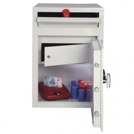 Phoenix Safe Deposittresor Cashier Deposit SS 0998