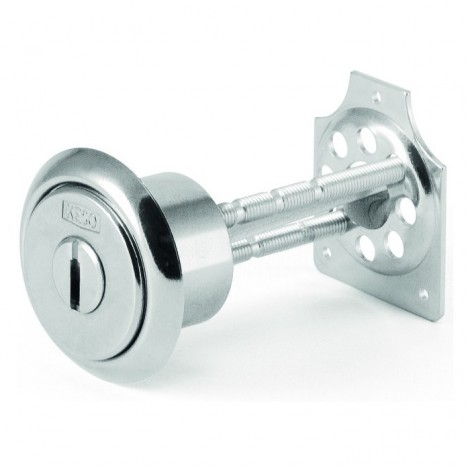 KESO 8000 Omega² Außenzylinder zentrisch