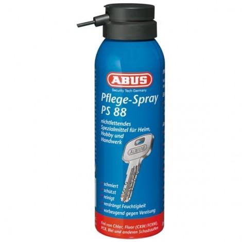 ABUS - nichtfettendes Pflegespray PS 88