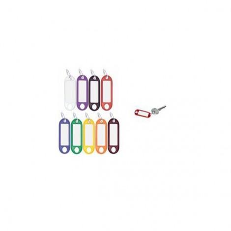 Reiher Schlüsselringe mit S-Haken