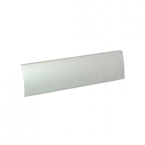 GEZE Dekorschieber für TS 2000/3000 silber