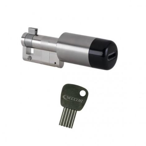 ABUS Seccor Digitaler Halbzylinder CodeLoxx L