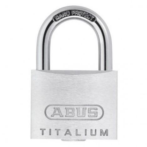 ABUS TITALIUM - Vorhangschloss 64TI