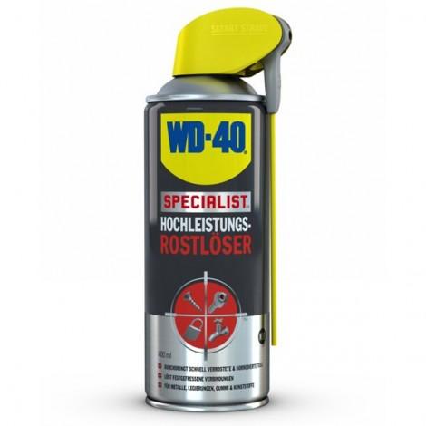 WD-40  - Hochleistungs-Rostlöser