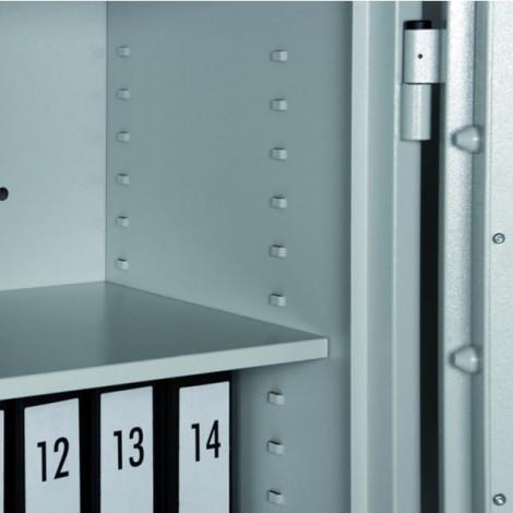 FORMAT Aktentresor SB Pro 20  - Detailansicht