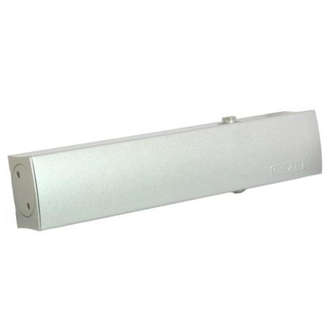 GEZE Türschließer TS 4000 V Silber