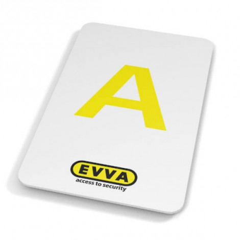 EVVA AirKey-Card
