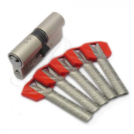 UrbanAlps Stealth Key Doppelzylinder EXPRESS