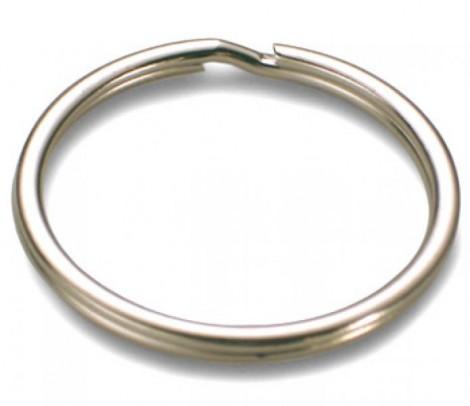 Reiher Schlüsselring 10mm
