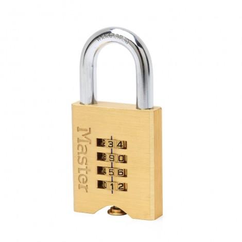 Master Lock Zahlenschloss 651EURD