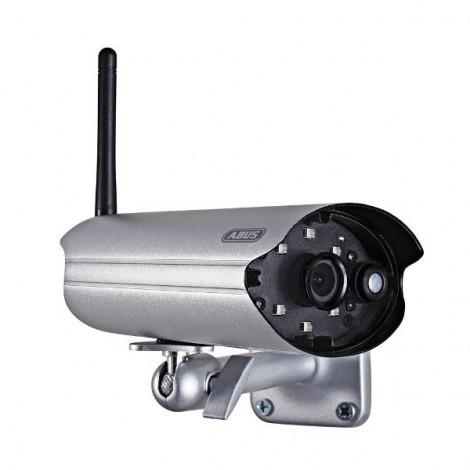 Abus Wlan Außenkamera : abus wlan au enkamera app berwachungskameras video berwachung sicherheitstechnik shop ~ Buech-reservation.com Haus und Dekorationen