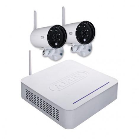 ABUS - Funk-Überwachungsset