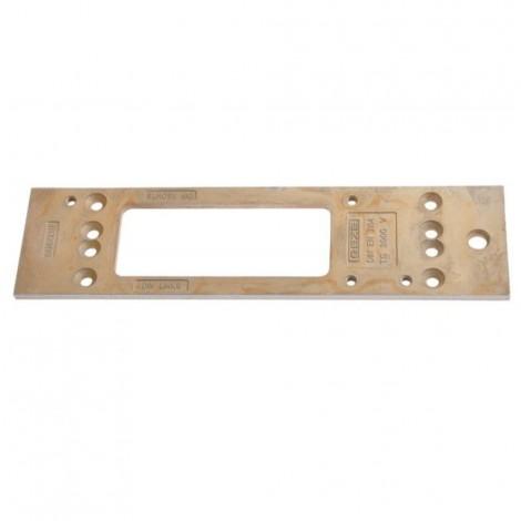 GEZE Montageplatte TS 3000 V