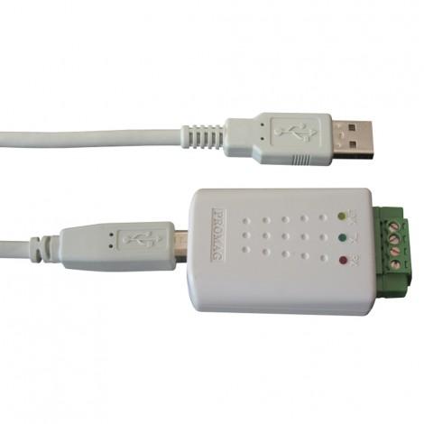 ABUS Privest USB-Programmierkabel