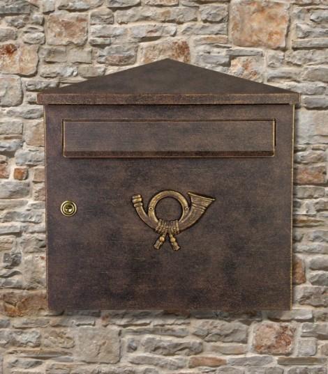 HEIBI Briefkasten Pina