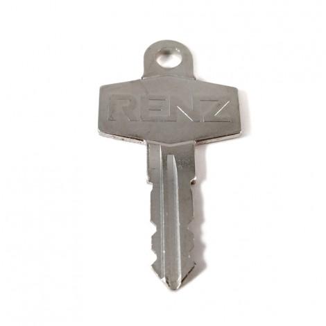Schlüssel ER - Renz original