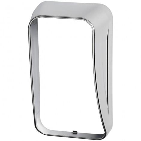 ABUS HomeTec Pro Sichtschutz CSS3000 in silber