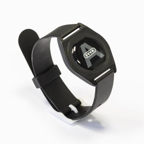 EVVA AirKey-Armband schwarz
