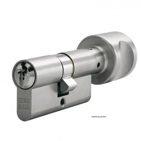 Winkhaus keyTec RPE Knaufzylinder
