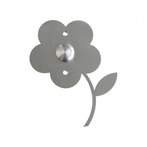 KNOBLOCH - Klingelelement Flower