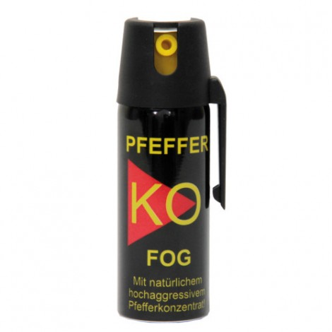 Ballistol - Pfeffer KO-Spray 50 ml
