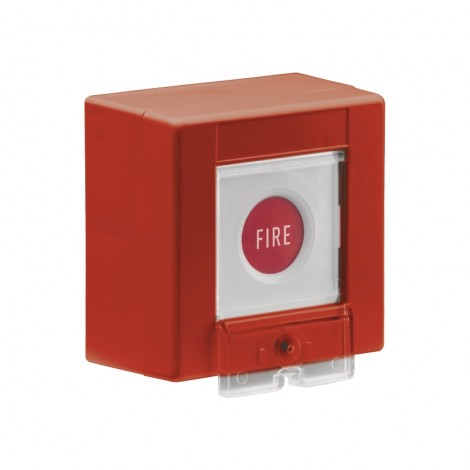 ABUS Secvest Funk-Feuertaster FUAT50020