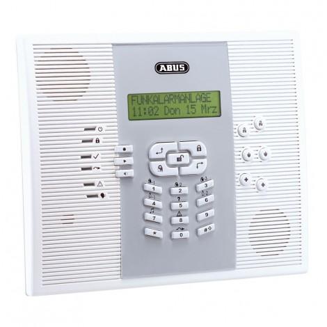 ABUS Privest Funk-Alarmanlage - Zentrale