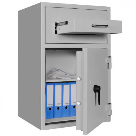 Deposittresor Gemini Pro D-I