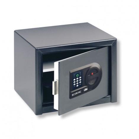 Burg Wächter Tresor Home Safe H 3 mit PIN-Code Tastatur