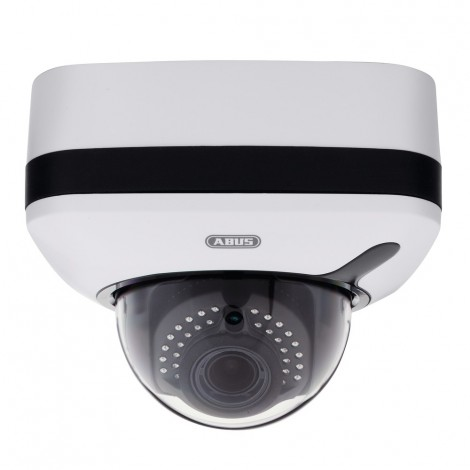 ABUS Außen IP Dome IR 6 MPx IPCA76500