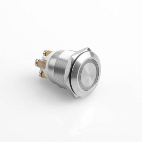 Knobloch Klingeltaster - mit LED