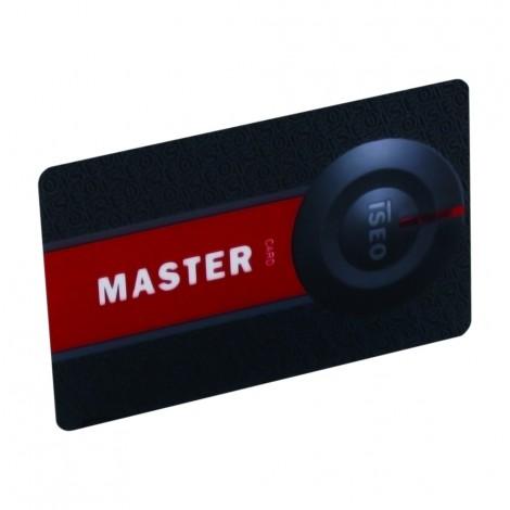 ISEO Masterkartenset für LIBRA Smart und ARGO SO