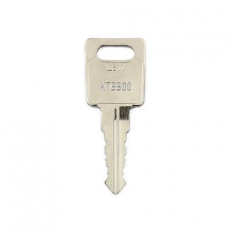 RONIS Ersatzschlüssel nach Nummer