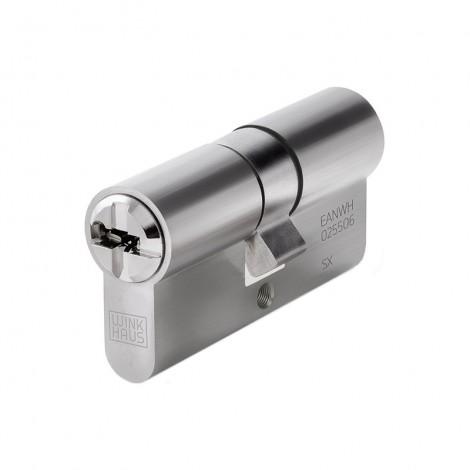 Winkhaus keyTec N-tra+ Ddoppelzylinder
