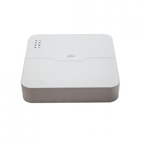 SANTEC 4K IP Videorekorder NVR301-04L-P4