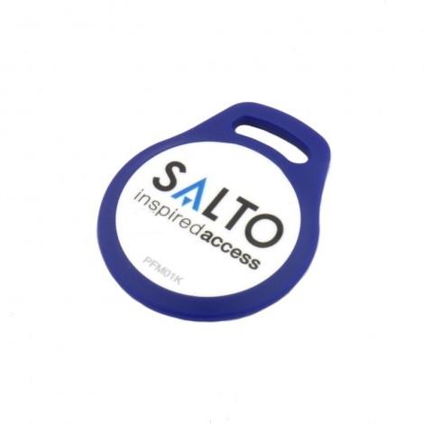 SALTO Mifare Identmedium - Schlüsselanhänger Keytag